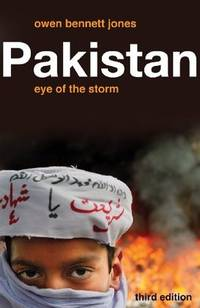 Pakistan: Eye of the Storm, 3rd edition