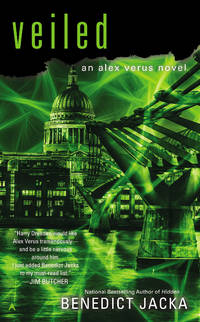 Veiled - Alex Verus vol. 6
