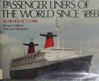 Passenger Liners Of The World Since 1893