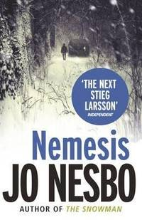 Nemesis Translated From the Norwegian By Don Bartlett