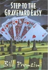 *Signed* Step to the Graveyard Easy (1st)