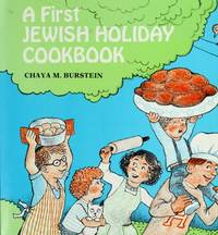 A First Jewish Holiday Cookbook