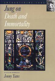 image of Jung on Death and Immortality