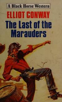 The Last of the Marauders