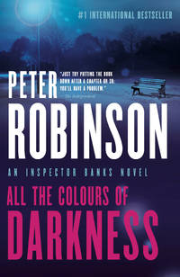 image of All the Colours of Darkness - an Inspector Banks Novel