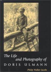 image of The Life and Photography of Doris Ulmann