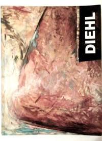 H. J. DIEHL: BILDER, GOUACHEN, ZEICHNUNGEN (H. J. Diehl: Paintings,  Gouaches, Drawings)