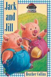Jack and Jill (Traditional Nursery Rhymes)