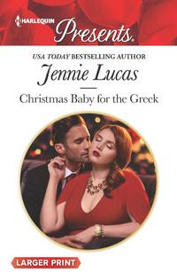 Christmas Baby for the Greek (Harlequin Presents)