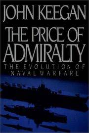 image of The Price Of Admiralty