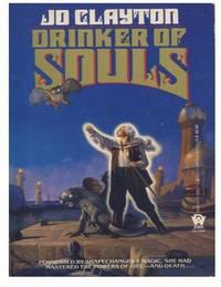 DRINKER OF SOULS