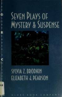 GLOBE SEVEN PLAYS MYSTERY AND SUSPENSE SE 92 (Globe Reader's Collection)