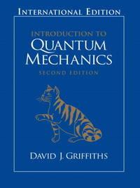 image of Introduction to Quantum Mechanics (International Edition)