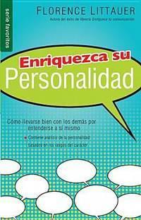 Sp Personality Plus (Favoritos) (Spanish Edition)