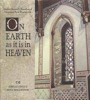 On Earth as it is in Heaven: Gothic Revival Churches of Victorian New Brunswick