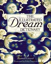 image of The Illustrated Dream Dictionary