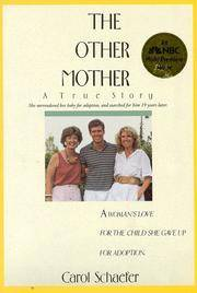 The Other Mother  a True Story