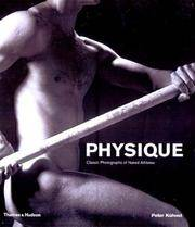 Physique Classic Photographs of Naked Athletes