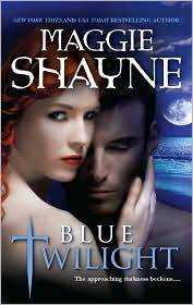 Blue Twilight (Wings in the Night)