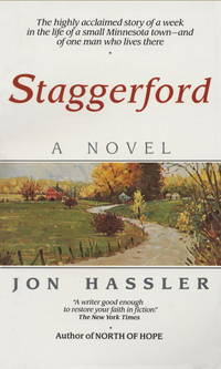 image of Staggerford: A Novel