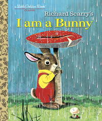 I Am A Bunny (Little Golden Book)