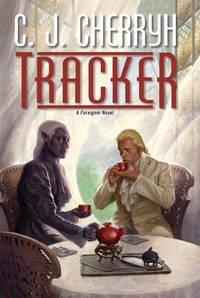 Tracker - Foreigner vol. 16