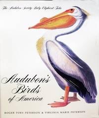 Audubon's Birds of America: The Audubon Society Baby Elephant Folio