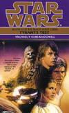 image of STAR WARS - Tyrant's Test - (The Black Fleet Crisis - Book. 3)