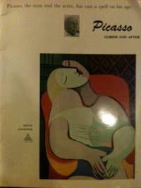 image of Picasso: cubism and after (The Library of great painters. Portfolio ed)