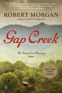 image of Gap Creek: A Novel