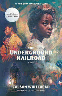The Underground Railroad (Television Tie-in)