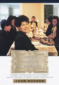 Jewish Cooking in America (Expanded Edition)