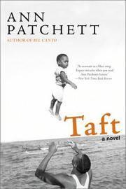 Taft  A Novel