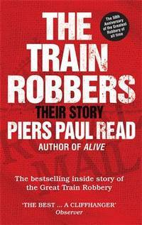 image of TRAIN ROBBERS, THE