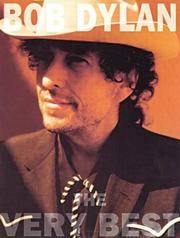 image of Bob Dylan - The Very Best: P/V/G Edition
