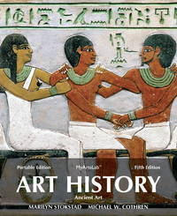 image of Art History Portable Book 1 (5th Edition)