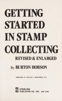 Getting Started In Stamp Collecting