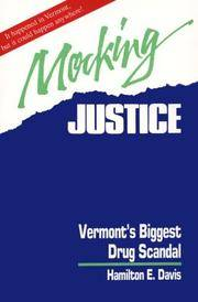 Mocking Justice Vermont's Biggest Drug Scandal