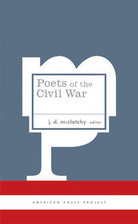 Poets Of The Civil War