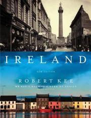 image of Ireland: A History Kee, Robert