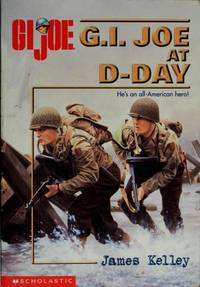 G.I. Joe at D-Day (G.I. Joe)