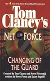 image of Changing of the Guard (Tom Clancy's Net Force)