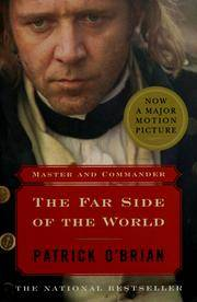 far side of the world - master and commander