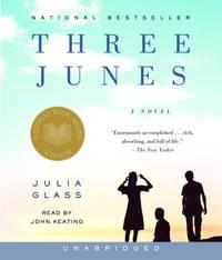 image of Three Junes: A novel