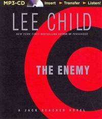 image of The Enemy (Jack Reacher Series)