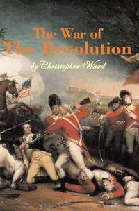 image of The War of the Revolution