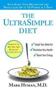 image of ULTRASIMPLE DIET
