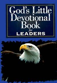 God's Little Devotional Book for Leaders