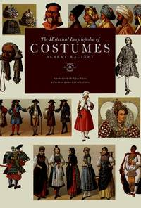 The Historical Encyclopedia of Costume