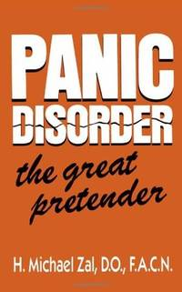 Panic Disorder: The Great Pretender